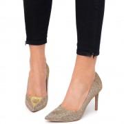 Pantofi dama Rivera, Multicolor 36