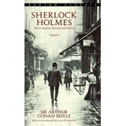 Sherlock Holmes Volume 1 by Sir Arthur Conan Doyle