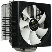 Cooler procesor Thermalright TRUE SPIRIT 120M (BW) REV. A Racire Aer, Compatibil Intel