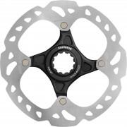 Shimano XT and Saint SM-RT81 Ice Tech Centre-Lock Disc Rotor - 140mm
