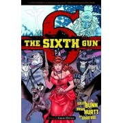 The Sixth Gun, Volume 6: Ghost Dance, Paperback