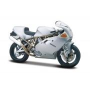 Motocicleta Ducati Supersport 900FE scara 1:18