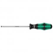 Отвертка права WERA 0,5 x 3,0 x 150 mm