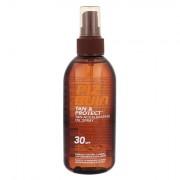 PIZ BUIN Tan & Protect Tan Accelerating Oil Spray olio solare protettivo e abbronzante SPF30 150 ml donna