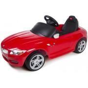 Rastar Elbil BMW Z4 Röd Rastar till barn 6 volt
