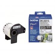 Brother DK-22212 Rolo de Etiquetas para Impressora