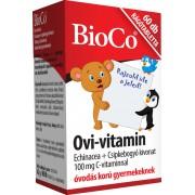 BioCo Ovi vitamin rágótabletta