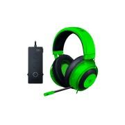 Razer Kraken Tournament Edition Green Геймърски слушалки с микрофон