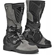 Sidi Adventure 2 Gore-Tex Motorcycle Boots Botas de moto Gris 42
