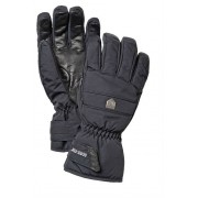 Hestra Gore Tex Classic Lether Glove Black Hestra