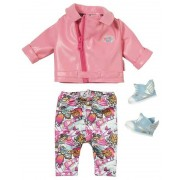 Baby Born Dockkläder Play&Fun deluxe Scooter Outfit