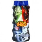EP Line Star Wars champú y espuma de baño 475 ml