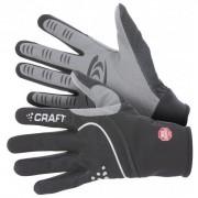 Mănuși femei Craft Power WS Dimensiunile mănușilor: L / Culoarea: negru/alb