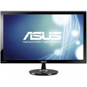 Asus VS278Q LED-monitor 68.6 cm (27 inch) Energielabel A+ 1920 x 1080 pix Full HD 1 ms DisplayPort, HDMI, VGA