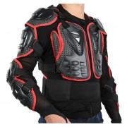 ProteccióN De La Motocicleta Body Motocross Racing Chaqueta De Armadura