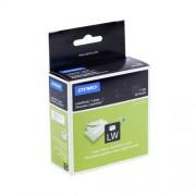 Етикети Dymo LabelWriter DY11352, 54x25mm, бяла хартия, адреси