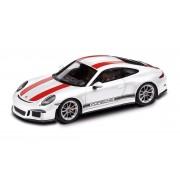 Miniatura Porsche 911 R 1:18