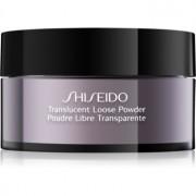 Shiseido Base Translucent polvos sueltos transparentes 18 g