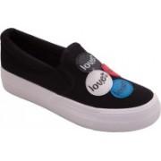 Bell LSH27-BK Sneakers For Women(Black)