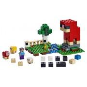 LEGO® Minecraft 21153 Ferma de ovine