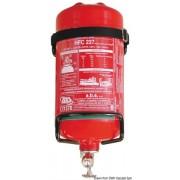 Osculati Estintore 12 Kg Easy Fire Con Pressostato