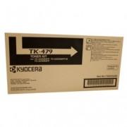 KYOCERA TK-479 15000pages Black laser toner & cartridge