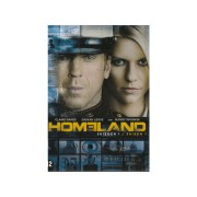 Homeland - Seizoen 1 - DVD