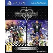 Joc Kingdom Hearts Hd 1 5 And 2 5 Remix Kingdom Hearts Hd 1 5 And 2 5 Remix Pentru Playstation 4
