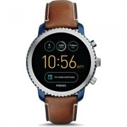 FOSSIL Produkt z outletu: SmartWatch FOSSIL Q Explorist Luggage Leather FTW4004