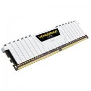 Corsair Vengeance LPX CMK16GX4M2A2666C16W memoria 16 GB DDR4 2666 MHz