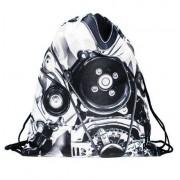 Plecaczek z nadrukiem - ENGINE