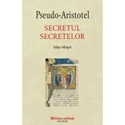 Secretul secretelor/Pseudo-Aristotel