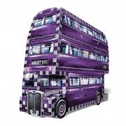 Wrebbit The Knight Bus 3D puzzel