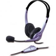 Casti Genius HS-04S, microfon, noise cancelling