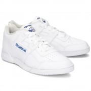 Reebok Classic Workout Plus - Sneakersy Męskie - 2759