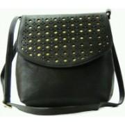 Kandel London Women Black Sling Bag