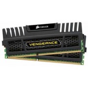 DDR3 8GB (2x4GB), DDR3 1600, CL9, DIMM 240-pin, Corsair Vengeance CMZ8GX3M2A1600C9, 36mj