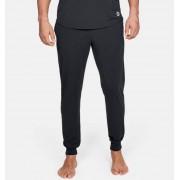 Under Armour Men's UA Recover Sleepwear Joggers Black XL