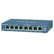 Netgear FS108-300PES switch