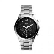 Fossil Neutra Chrono Heren Horloge FS5384