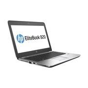 """HP EliteBook 820 G4 31.8 cm (12.5"""") LCD Notebook - Intel Core i5 (7th Gen) i5-7300U Dual-core (2 Core) 2.60 GHz - 4 GB DDR4 SDRAM - 500 GB HDD - Windows 10 Pro 64-bit - 1366 x 768 - Twisted nematic (TN)"""