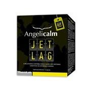 Angelicalm jet lag regulador do sono 15cápsulas - Angelicalm