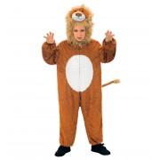 Costum Leu 3-5 Ani