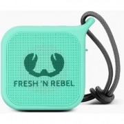 FRESH 'N REBEL Fresh 'N Rebel 1rb0500pt Rockbox Pebble Speaker Portatile Bluetooth Autonomia 5