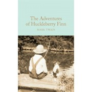The Adventures of Huckleberry Finn, Hardcover