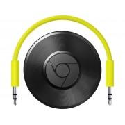 Google Chromecast Audio Streaming