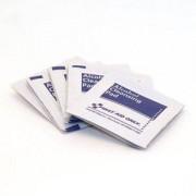 Alcohol Prep Pad, 2-Ply, Large Part No. MDS090670 Qty Per Box