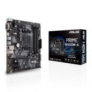 MB ASUS PRIME B450M-A, AM4, AMD B450, 4 x DIMM