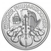 Rakouská mincovna Wiener Philharmoniker Münze Österreich Stříbrná rakouská mince 1 Oz 2016