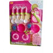 OH BABY Advance Pieces kichenware for kids SE-ET-131